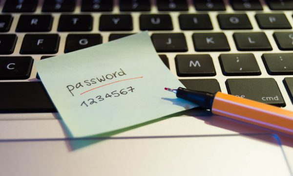 TechBldrs Tech Tip: How to Create Hack-Proof Passwords