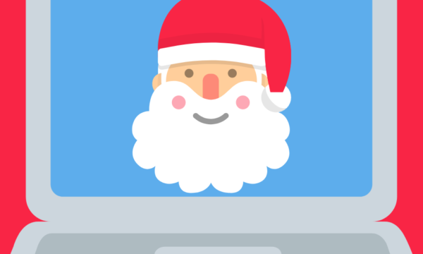 We're Dreaming of a Phishing-Free Christmas: Get Savvy for the Holidays!