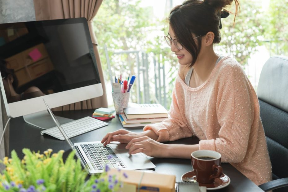 Working From Home: Tips You Can Use