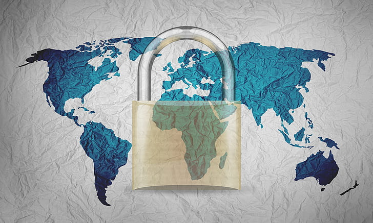 Encrypting Your Databases: What's the Law?