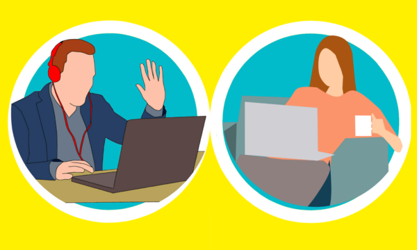 3 Tips for Better Video Conferencing: How to Look Like a Pro